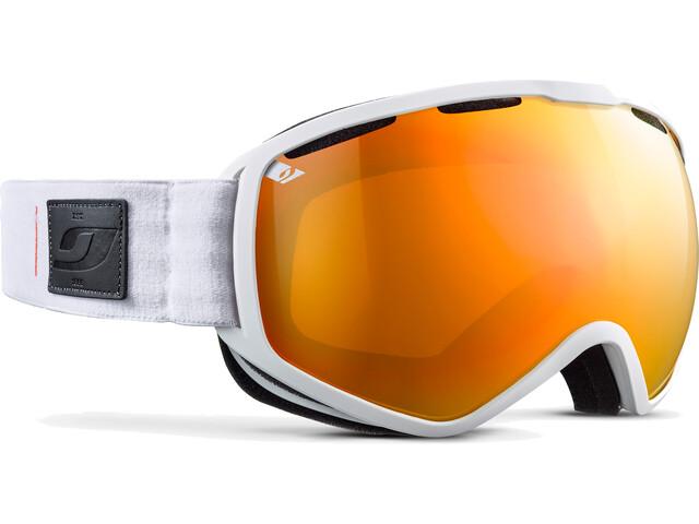 Julbo Atlas - Lunettes de protection - orange/blanc